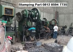 Metal Stamping Part di Banten