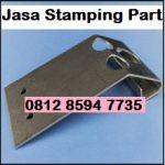Metal Stamping Part Murah di Sentul